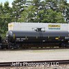 Valero Marketing and Supply Company Trinity 31,750 Gallon Tank Car No. 311003