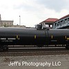 Valero Marketing and Supply Company Trinity 30,000 Gallon Tank Car No. 300690