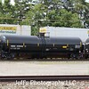 Valero Marketing and Supply Company Trinity 31,750 Gallon Tank Car No. 310993