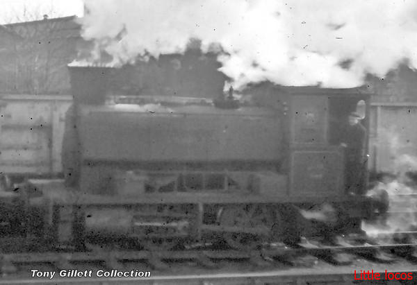 Carbon with Giesl ejector Burnley Central 17-2-66 (3)