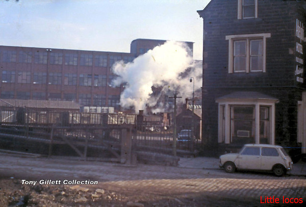 Carbon with Giesl ejector Burnley Central 17-2-66 (2)