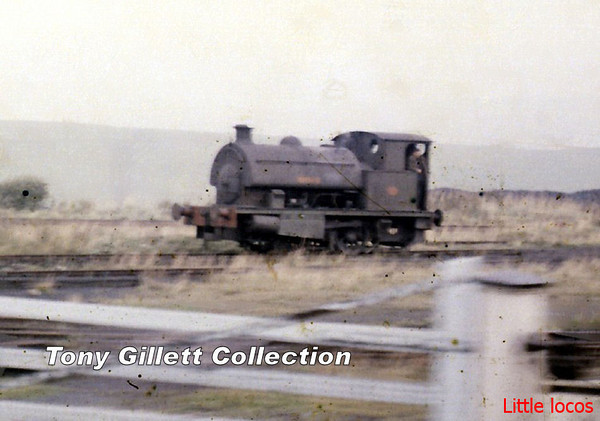 Raven Hawthorn Leslie 3800 of 1935 22-9-64