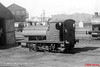 NCB No 25 Hawthorne Leslie 3541 of 1923 NCB Burrandon Coliery