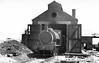 'Jubilee' HE 1726 Waterloo Main loco shed 8th June 1947