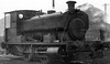 7167 George VI Andrew Barclay 0-4-0ST