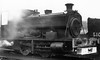 """""""Lady Edith II"""" which ran on the line at Round Oak Steelworks in the West Midlands"""