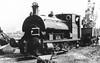 14 MARYHILL (P 1606/1923) at Samuel Williams, Dagenham Dock