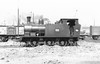 23 Manchester Ship Canal loco HC 641-1902 0-6-0T