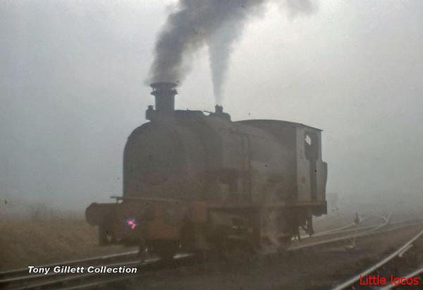 2840 Enterprise Foggy Preston Docks 9-3-68