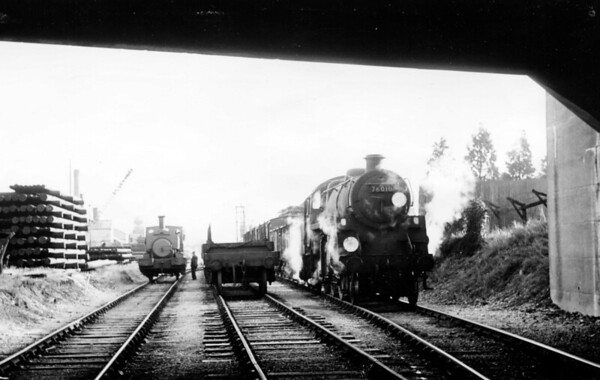 76010 & BENTON II B B & H Ltd Totton 29th January+ 2nd February 1965 (1)