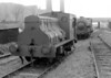 Joyce, Sentinel 7109/1927 and is under restoration at Midsomer Norton