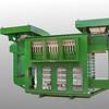 AFAF Outdoor converter transformer