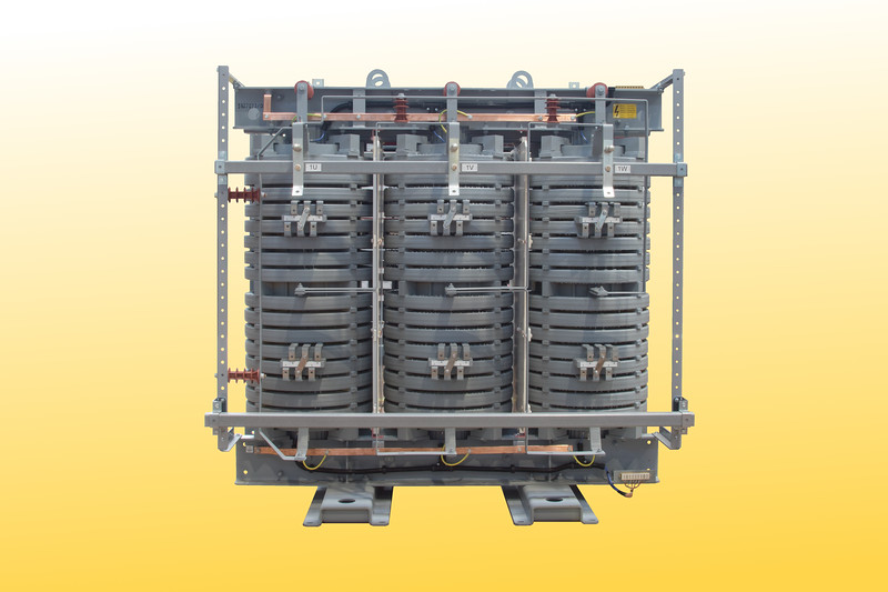 MVVPI transformer