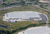 Aerial photo of Castlewood Business Park