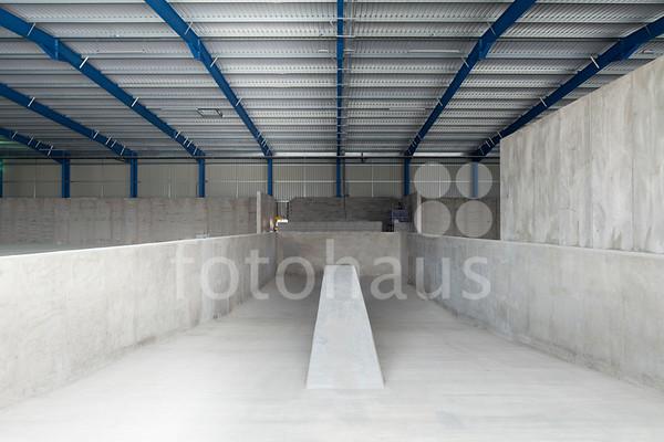 Doncaster Waste Transfer Centre