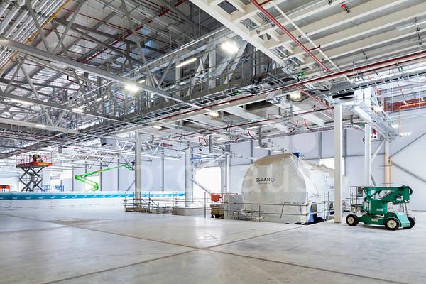 GE Aviation Buildings 17-21