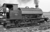 RSH 0-4-0ST (no.7058/1942) 'Olwen' raising steam at Bronwydd Arms, Gwili Railway.