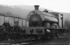 Newly overhauled Peckett (1859/1932) 0-6-0ST 'Sir Gomer' at Mountain Ash.