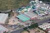 Aerial photo of Newark Industrial-5