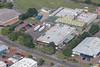 Aerial photo of Newark Industrial-2