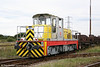 CNES Bo-BoDH no. 921 at Margam Knuckle Yard on 14th August 2010.