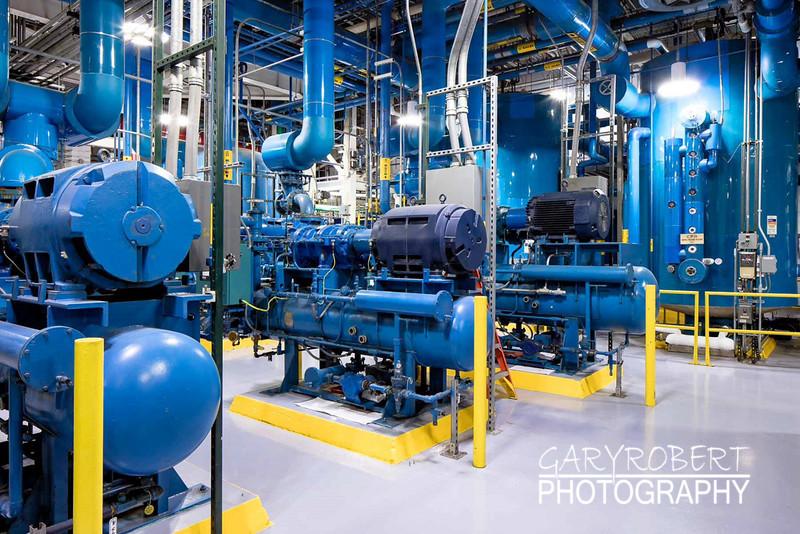 Ammonia Engine Room-9925