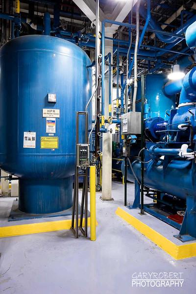 Ammonia Engine Room-9929
