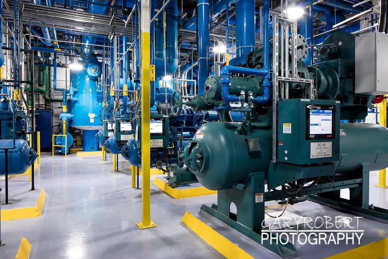 Ammonia Engine Room-9919