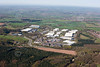 A Stock Aerial photo of Sherwood Business Park in Nottinghamshire.