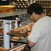 Taylor Factory Worker on Frets