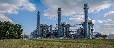 HF Lee Combined Cycle Plant