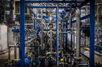 Duke Energy's Dan River Combined Cycle generating station
