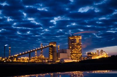 Edwardsport Generating Station