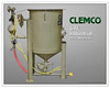 6 cuft Industrial Blast Machine