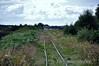Bord na Mona Railway at Lullymore, Co. Kildare. Sat 29.08.15
