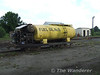 Fuel Oil No. 6 at Croghan. Tues 01.07.08