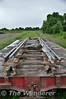 Perway wagon at Derrylea Bog. Mon 29.06.15