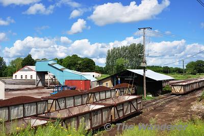 Railways of Bord na Mona