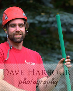 Greg Matthews - Tall Trees by Dave Harbour