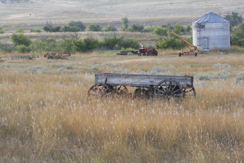 Western Ranch_SS2314