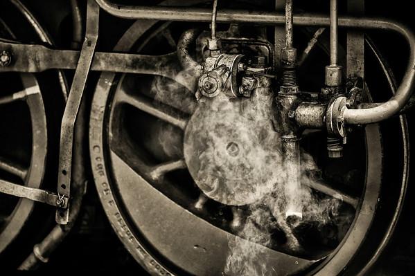Flywheel | Schwungrad