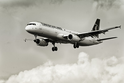 Airbus A321 | Turkish Airlines