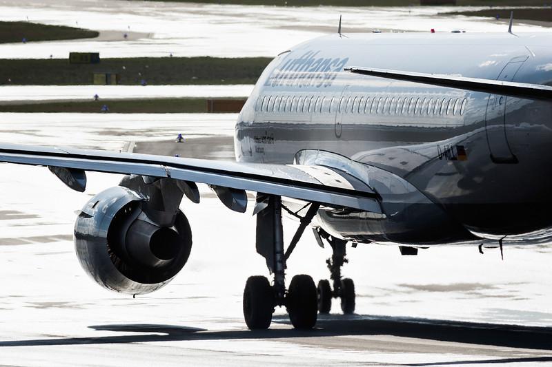 Airbus A313 | Lufthansa