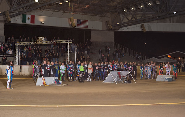 Gumball Rally Industry Speedway 10MARCH18