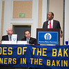 American Baker's Association Annual Meeting 2015
