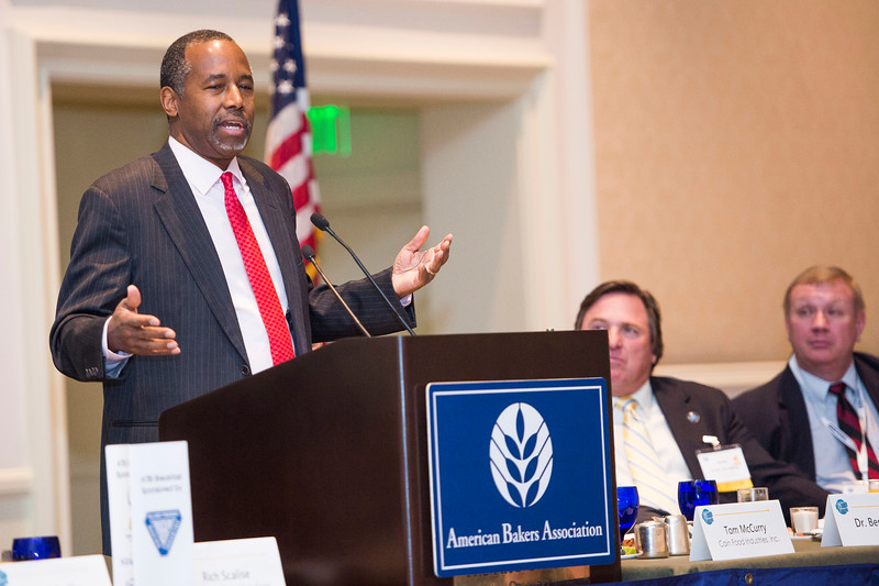 American Baker's Association Annual Meeting 2015
