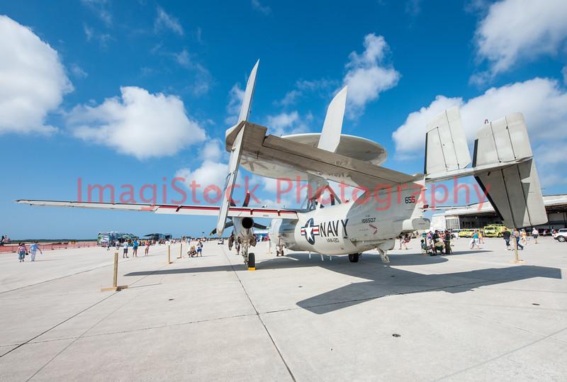 100410 - 0703 Hurricane Hunter - Naval Air Station - Key West, FL