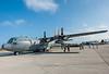 100410 - 0658 C-130 Transport - Key West Naval Air Station, FL