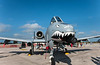 100410 - 0660 A-10 Warhog Anti Tank Plane