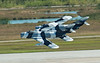 121103 - 4288 Mig 19s - Homstead Air Force - Miami, FL